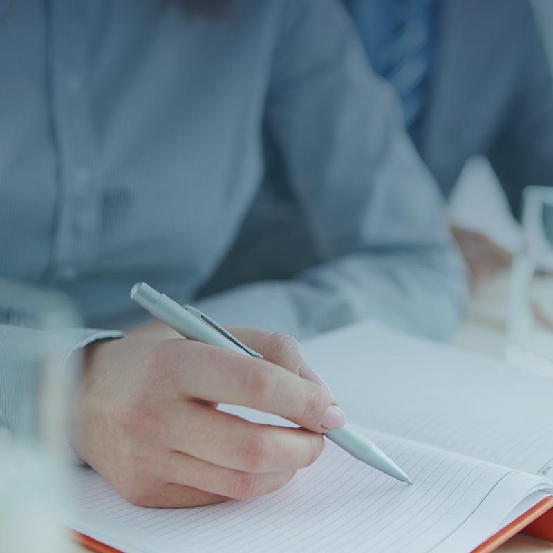 Rejestracje I przekształcenia firm